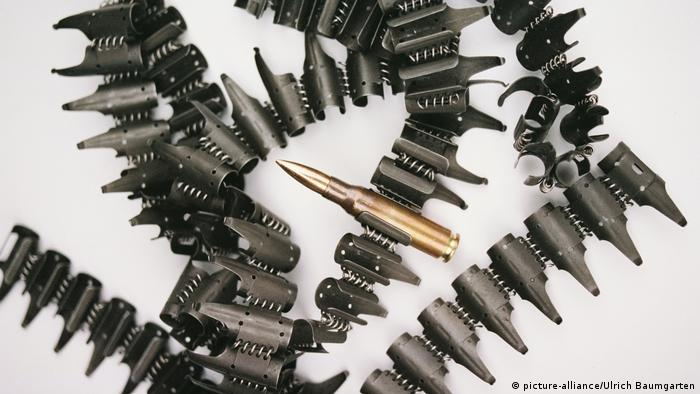 Un raport parlamentar trage un semnal de alarmă asupra dotării armatei germane
