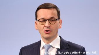 Mateusz Morawiecki Münchner Sicherheitskonferenz