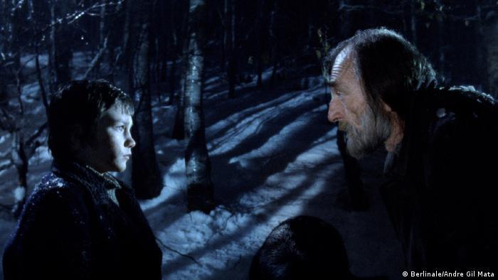 Scena iz filma Drvo