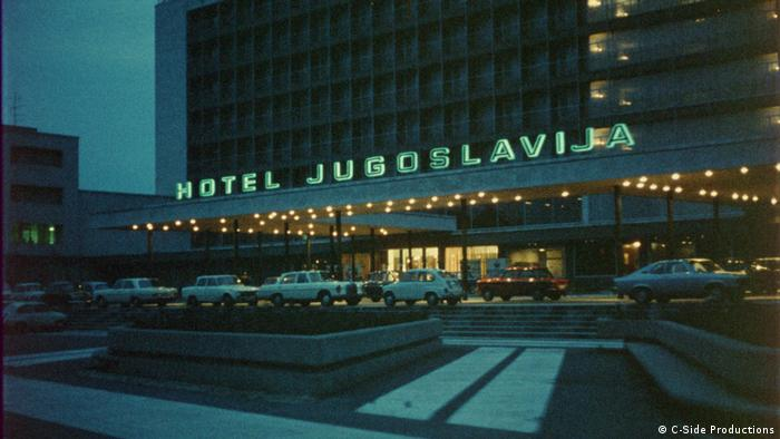 Berlinale 2018 Panorama | Filmstills Hotel Jugoslavija (C-Side Productions)