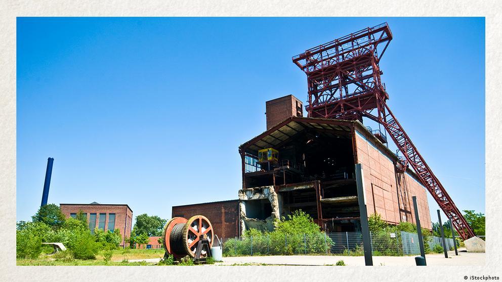 Deutschkurse | Wortschatz | WBS_Foto_Ruhrgebiet
