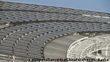 China Solar - Dezhou Solar Tal (picture-alliance/dpa/ChinaFotoPress/L. Baohai)