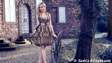 Dirndl von Shanty Sutadji (Shanty Couture)