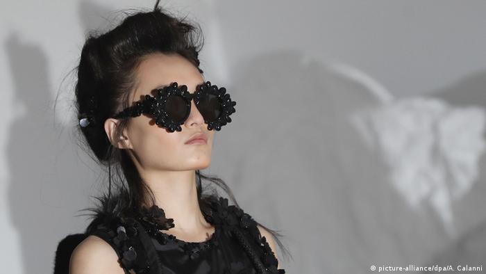 Milan Fashion Week (picture-alliance/dpa/A. Calanni)