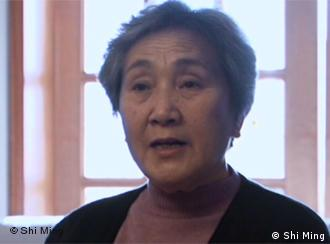 Tiananmen Aktivisten
