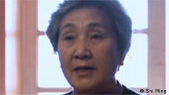 Tiananmen Aktivisten (Shi Ming)