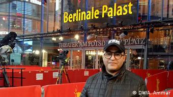 Berlinale - Filmkritiker Bilal Mermid
