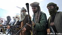 Afghanistan Taliban-Gruppe unterstüzt TAPI-Projekt