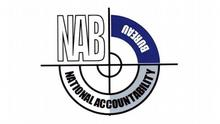 Logo National Accountability Bureau (NAB)