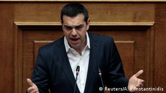 Στο αναπτυξιακό σχέδιο του έλληνα πρωθυπουργού συνεχίζουν να αναφέρονται αρκετές γερμανικές εφημερίδες. Τ