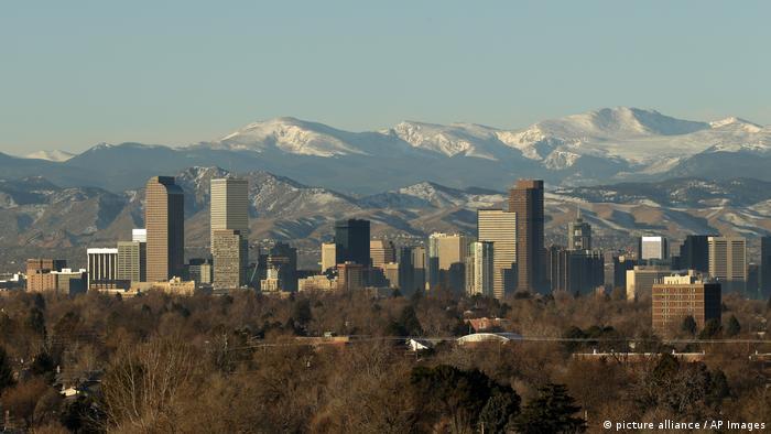 Denver, Colorado, EUA