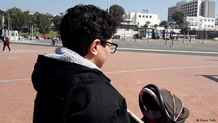 Verfolgung marokkanische Frauen, die vom Islam zum Christentum konvertiert sind (Ilham Talbi)