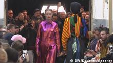 DW Euromaxx 2.02.2018 - Mode Designer Arthur Arbesser
