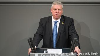 Jürgen Hardt (picture-alliance/dpa/S. Stein)