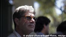 Chile James Hamilton Missbrauchsopfer eines früheren katholischen Pfarrers