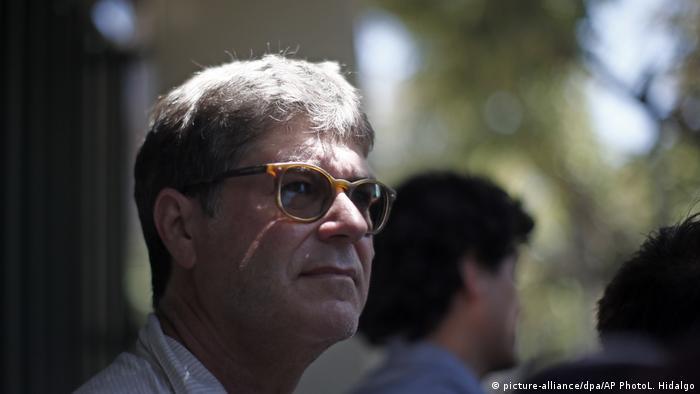 CHILE: Iglesia chilena: Víctimas denuncian red criminal ante enviado del Papa