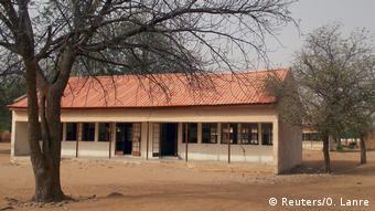 Nigeria Dapchi Schülerinnen nach Boko-Haram-Angriff auf Schule vermisst