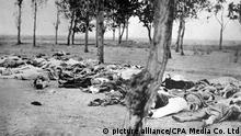 Armenian genocide (picture alliance/CPA Media Co. Ltd)