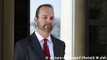 USA Rick Gates (picture-alliance/AP Photo/S. Walsh)