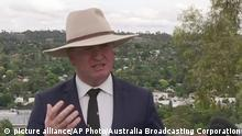 Barnaby Joyce (picture alliance/AP Photo/Australia Broadcasting Corporation)