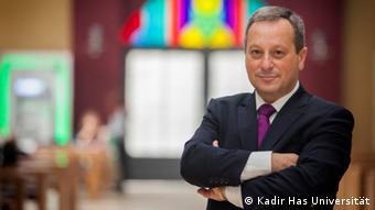 Prof. Dr. Mustafa Aydın