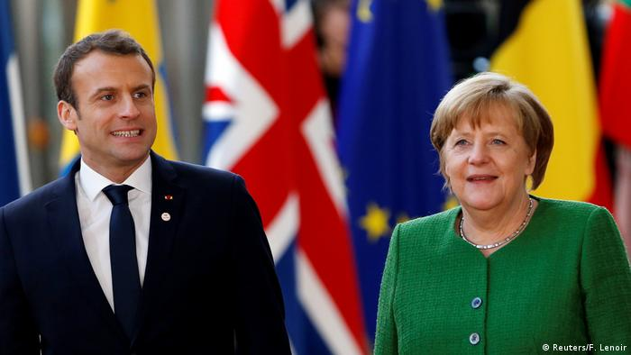 reuniunea germană franceză