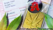 Zulassung von Cannabis als Medizin Cannabsiagentur