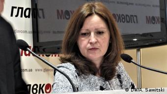 Наталя Мельник