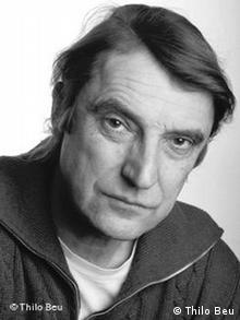 Der Schauspieler Wolfgang Rüter (Foto: Thilo Beu)