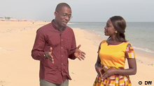 DW eco@africa - Sharon Momanyi and Nneota Egbe (DW)