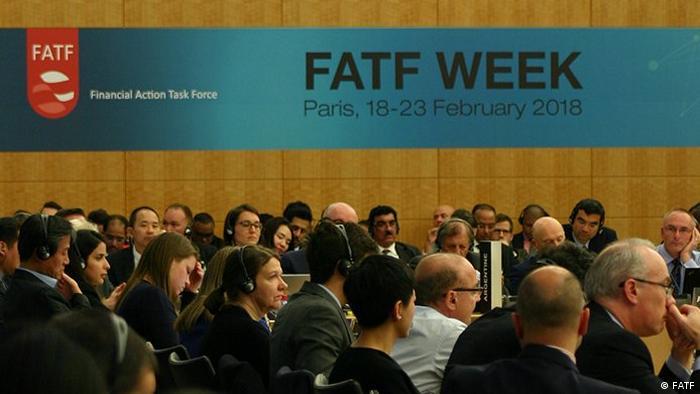 FATF Week 2018 (FATF)