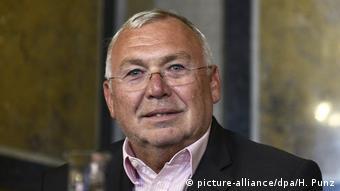 Alfred Gusenbauer (picture-alliance/dpa/H. Punz)