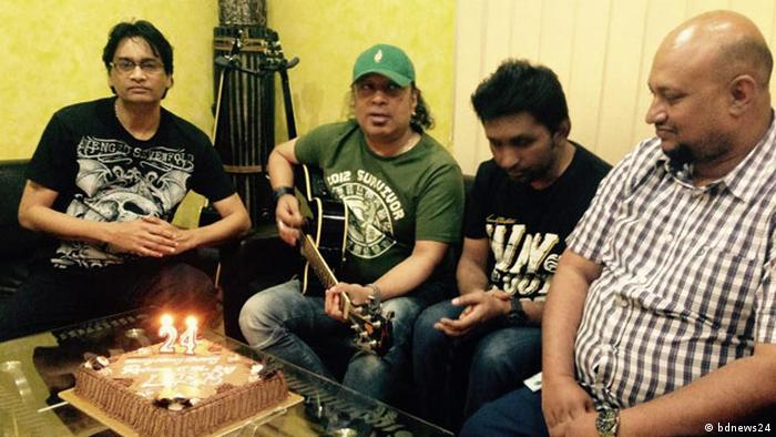 Bangladeshi Band Music (bdnews24)