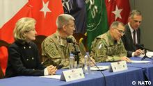 The Permanent Representatives to NATO from Germany, Italy, Turkey and the United States visited Afghanistan (NATO)