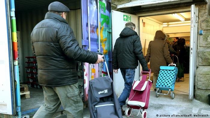 Eetbank En Tafel : Edeka südwest spendet an tafel landesverbände zukunftleben