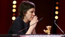 68. Berlinale | Preisträger Adina Pintilie - Goldener Bär für den Besten Film