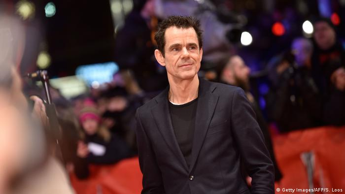 68. Berlinale | Preisverleihung Tom Tykwer (Getty Images/AFP/S. Loos)