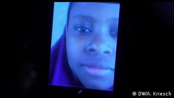 Nigeria: Aisha in Dapchi