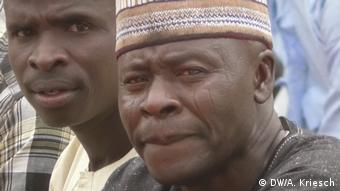 Nigeria: Alhaji Deri Kadau in Dapchi