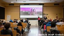 Berlinale Goes Kiez 2018 | Sondervorführung an der JVA Tegel