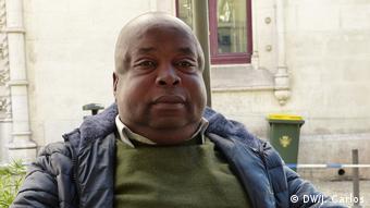Portugal   Beschwerden angolanischer Patienten   Gabriel Tchimuko