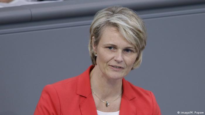 Anja Karliczek, CDU (imago/M. Popow)