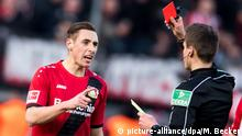 Bundesliga Bayer Leverkusen - FC Schalke 04 (picture-alliance/dpa/M. Becker)