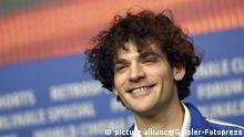 Jordan Schiele Berlinale 2016 (picture alliance/Geisler-Fotopress)