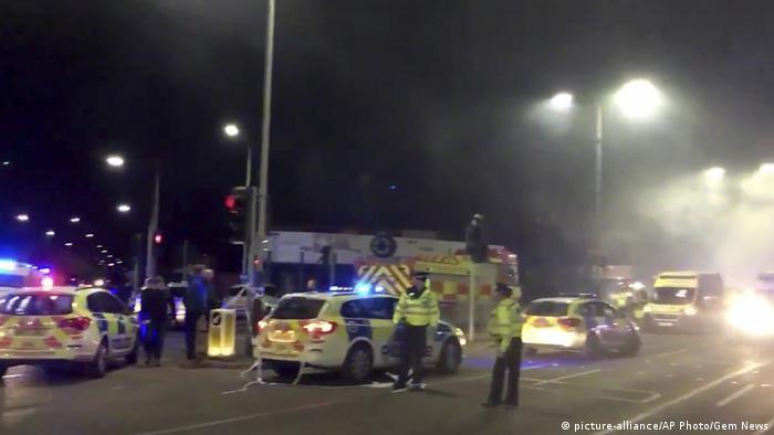 Cuatro personas murieron en una explosión ocurrida el domingo en un inmueble de la ciudad de Leicester, en el norte de Inglaterra. La Policía no ha relacionado el incidente con un acto terrorista. (26.02.2018).