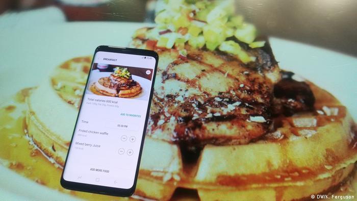 Samsung's Galaxy S9