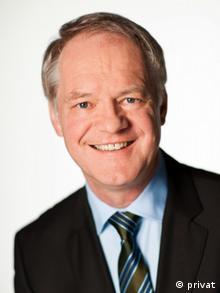 Werner Jostmeier (privat)