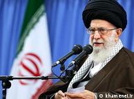 Аятола Алі Хаменеї заявив, що діям США щодо яредної угоди немає виправдання