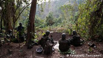 Le 5 janvier 2021, l'armée (FARDC) a lancé une offensive pour déloger des ADF de la localité de Loselose.