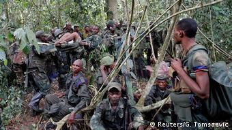 Le retour de la RDC à l'AGOA figure aussi dans cette coopération.